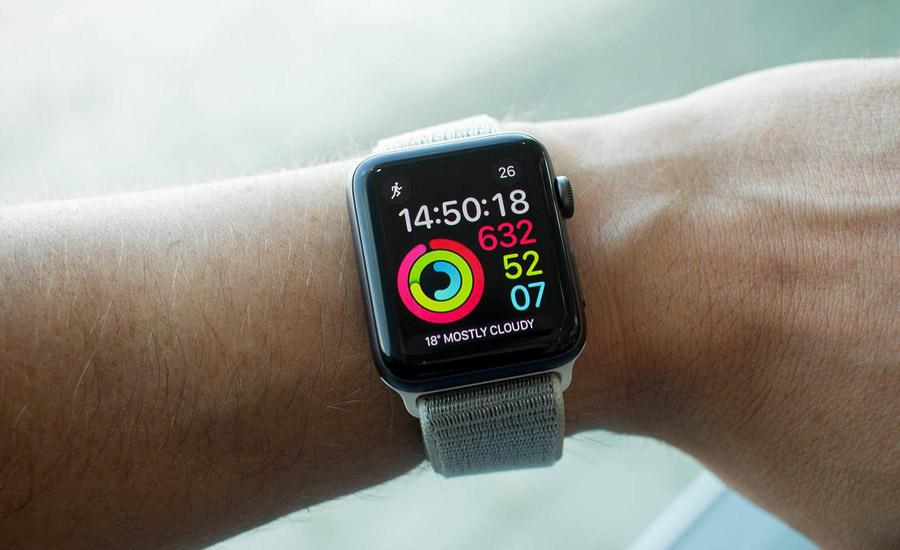 Rumeurs : Apple Watch Explorer Edition