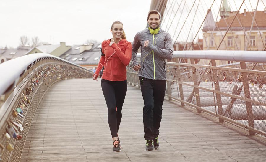 Ecouteurs pour le sport, avantages de la combinaison magique «musique et course»